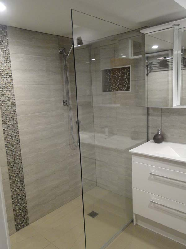 Ensuite Bathroom Nz bathrooms inc - past projects